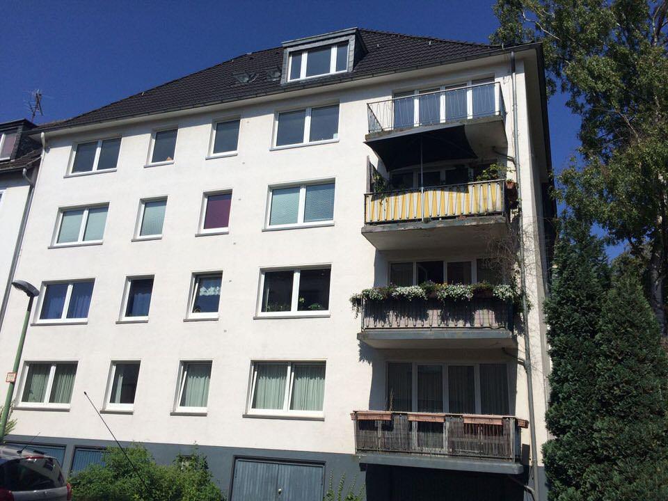 Immobilienverkauf in Essen