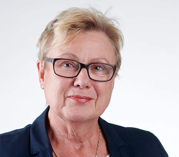 Evelin Reinhart